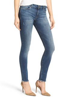 DL1961 Florence Instasculpt Skinny Jeans (Wicked)