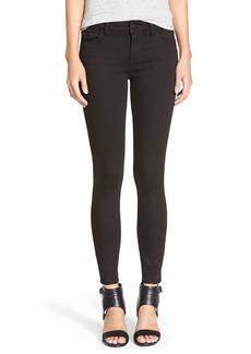 DL 1961 DL1961 Florence InstasculptAnkle Skinny Jeans (Hail)