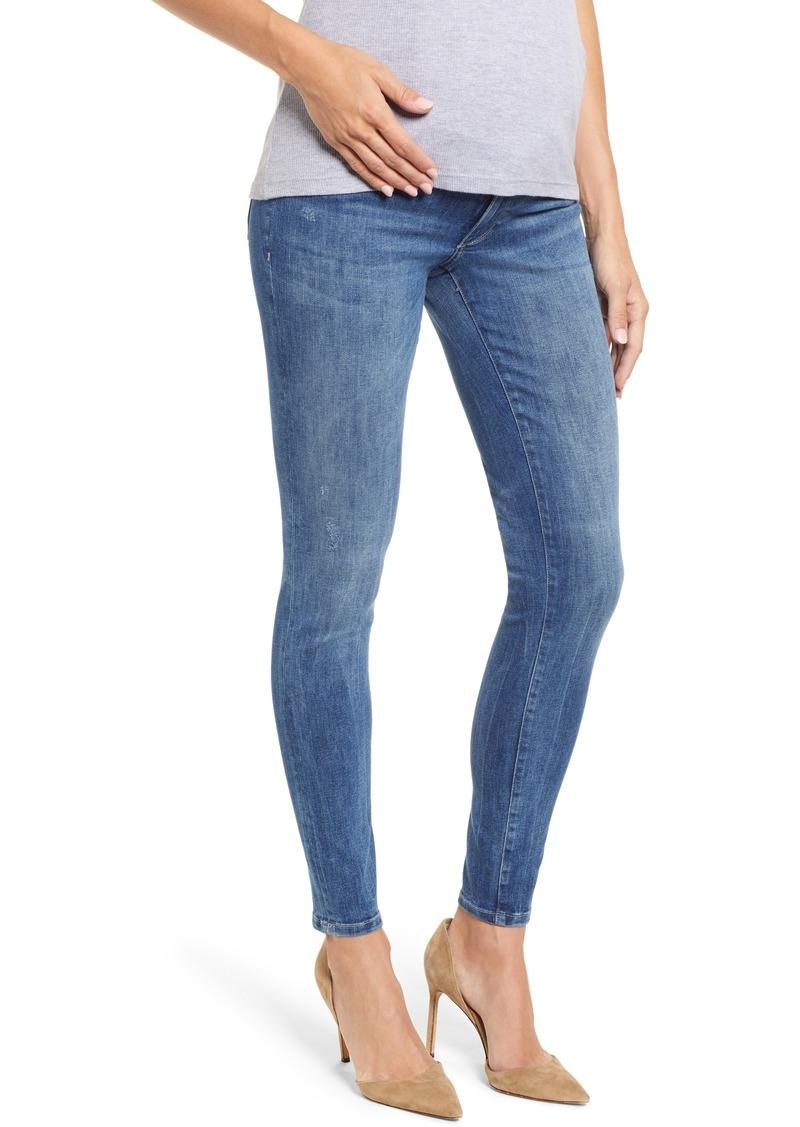 DL 1961 DL1961 Florence Maternity Skinny Jeans