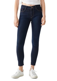 DL 1961 DL1961 Florence Skinny Ankle Jeans in Mesquite