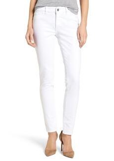 DL 1961 DL1961 Florence Skinny Jeans (Porcelain)