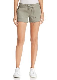 DL 1961 DL1961 Flynn Low Rise Military Shorts