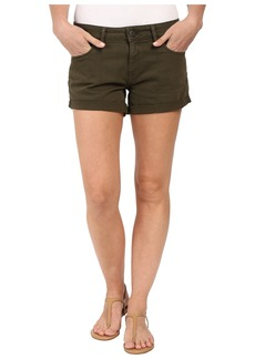 DL 1961 DL1961 Foster Relaxed Shorts in Fennel