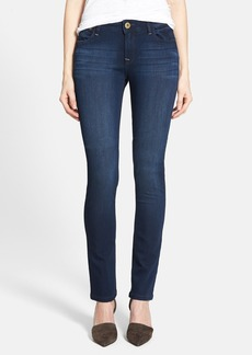 DL1961 'Grace' Straight Jeans (Moscow)