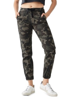 DL 1961 DL1961 Gwen Camouflage Jogger Pants - 100% Exclusive