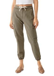 DL 1961 DL1961 Gwen Cropped Jogger Pants