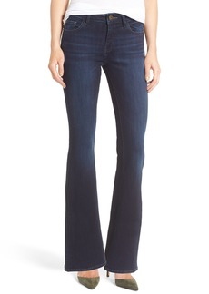 DL 1961 DL1961 Heather Flare Jeans (Magnolia) (Petite)