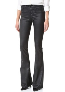 DL 1961 DL1961 Heather High Rise Flare Jeans