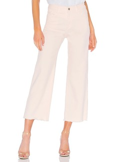 DL 1961 DL1961 Hepburn High Rise Wide Leg