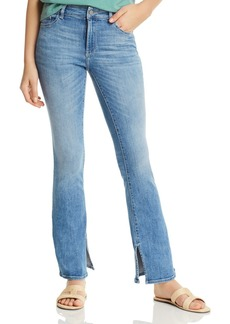 DL 1961 DL1961 Instasculpt Bridget Bootcut Jeans in Ares
