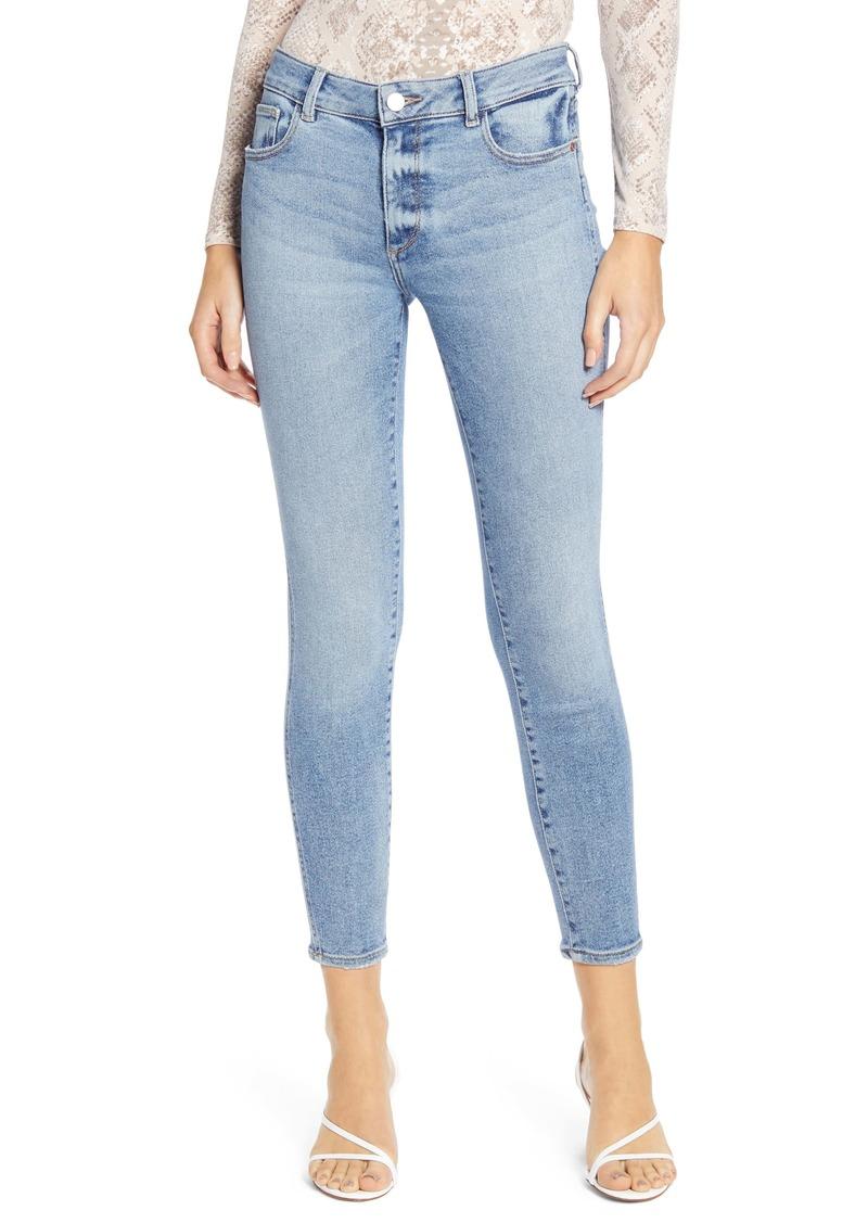 DL 1961 DL1961 Instasculpt Florence Ankle Skinny Jeans (Edison)