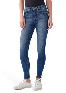 DL 1961 DL1961 Instasculpt Florence Ankle Skinny Jeans (Parker)