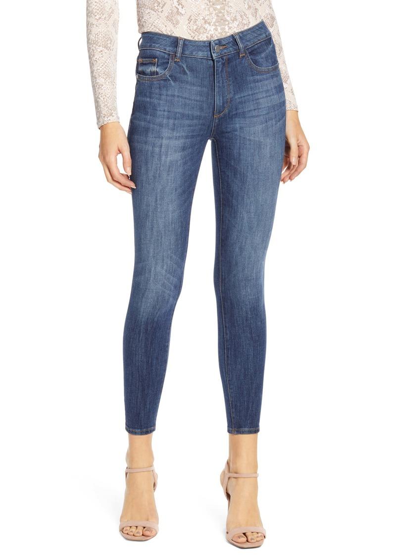 DL 1961 DL1961 Instasculpt Florence Ankle Skinny Jeans (Trenton)