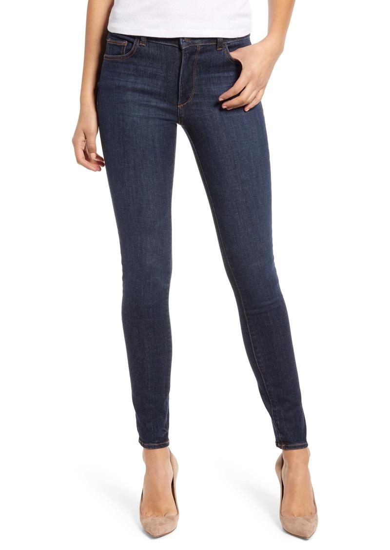 DL 1961 DL1961 Instasculpt Florence Skinny Jeans (Bennett)