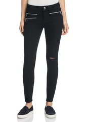 DL 1961 DL1961 Jessica Alba No. 3 Instasculpt Skinny Jeans in Shadow