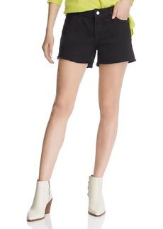 DL 1961 DL1961 Karlie Boyfriend Denim Shorts in Arrowhead