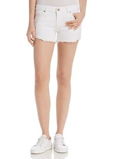 DL 1961 DL1961 Karlie Boyfriend Denim Shorts in Socal