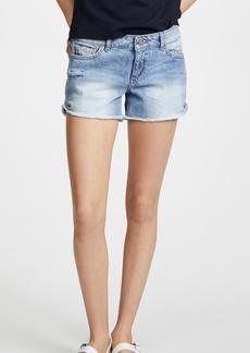 DL 1961 DL1961 Karlie Boyfriend Shorts