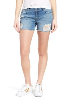 DL 1961 DL1961 Karlie Denim Boyfriend Shorts (Sprawling)
