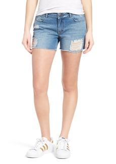 DL 1961 DL1961 Karlie Denim Boyfriend Shorts (Sprawling)