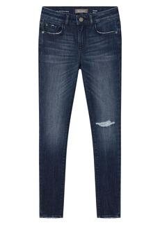 DL 1961 DL1961 Kids' Chloe Skinny Jeans (Big Girl)