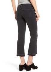DL 1961 DL1961 Lara Crop Flare Jeans (Dusk)