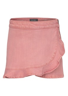 DL 1961 DL1961 Lola Denim Skort (Toddler & Little Girl)