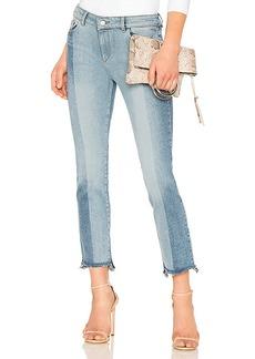 DL 1961 DL1961 Mara Ankle Straight Jean