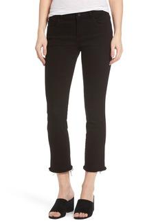 DL1961 Mara Ankle Straight Leg Jeans