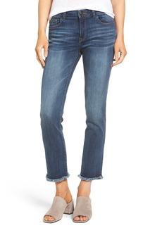 DL1961 Mara Ankle Straight Leg Jeans (Centaur)
