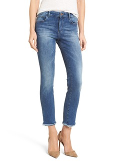 DL1961 Mara Ankle Straight Leg Jeans (Fillmore)