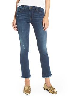 DL1961 Mara Ankle Straight Leg Jeans (Ravine)