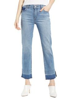 DL 1961 DL1961 Mara Instasculpt Ankle Straight Leg Jeans (Saratoga)