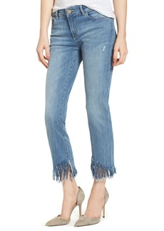 DL 1961 DL1961 Mara Instasculpt Ankle Straight Leg Jeans (Upstate)