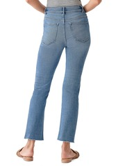 DL 1961 DL1961 Mara Instasculpt High Waist Ankle Straight Leg Jeans (Crosswalls)