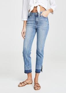 DL 1961 DL1961 Mara Instasculpt Straight Ankle Jeans