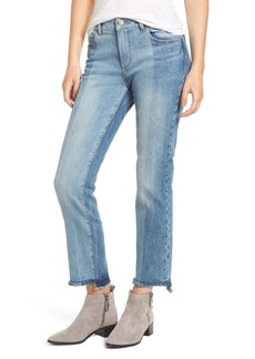 DL1961 Mara Step Hem Ankle Jeans (Brookside)
