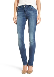 DL1961 Mara Straight Leg Jeans (Spring Lake)