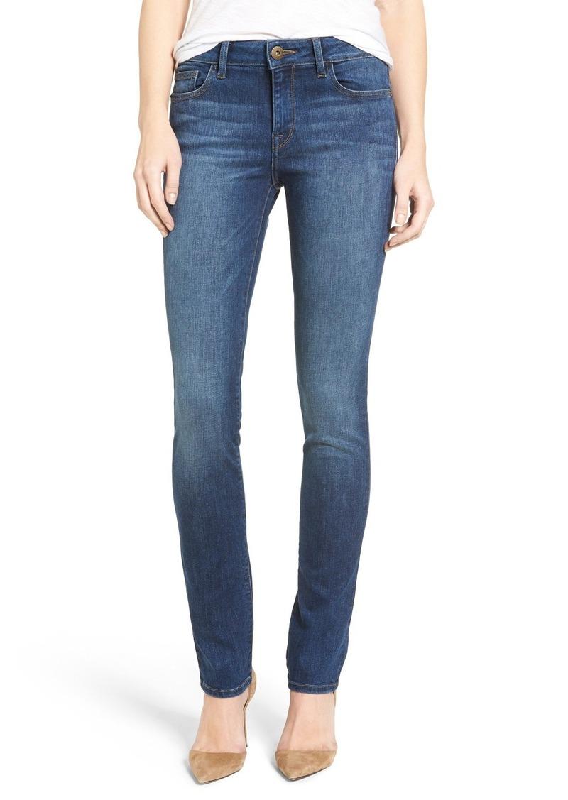 DL 1961 DL1961 Mara Straight Leg Jeans (Titan)