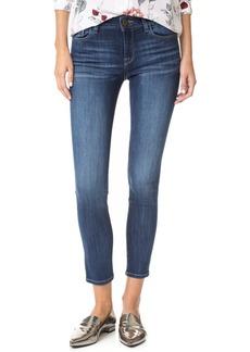 DL 1961 DL1961 Margaux Ankle Skinny Jeans