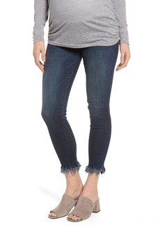 DL1961 Margaux Crop Maternity Jeans (Harlow)