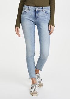 DL 1961 DL1961 Margaux Instasculpt Ankle Skinny Jeans