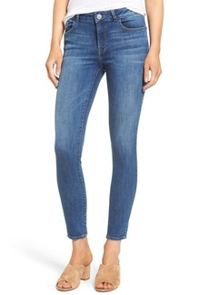 DL1961 Margaux Instasculpt Ankle Skinny Jeans (Belgrove)
