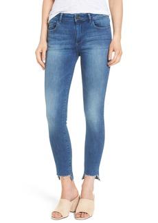 DL1961 Margaux Instasculpt Ankle Skinny Jeans (Breeze)