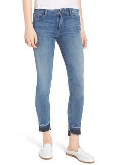 DL 1961 DL1961 Margaux Instasculpt Ankle Skinny Jeans (Costa Mesa)