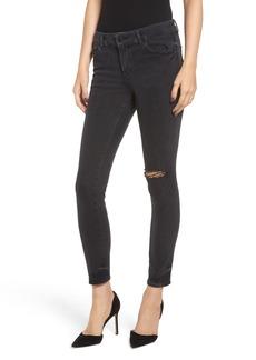 DL 1961 DL1961 Margaux Instasculpt Ankle Skinny Jeans (Hyde)