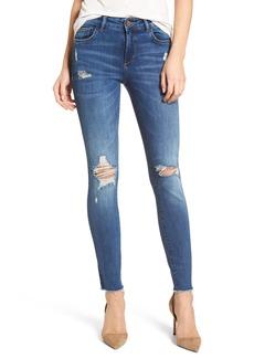 DL 1961 DL1961 Margaux Instasculpt Ankle Skinny Jeans (Lowell)