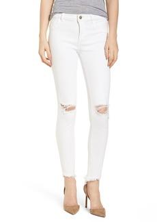 DL 1961 DL1961 Margaux Instasculpt Ankle Skinny Jeans (Newport)
