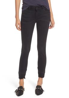 DL1961 Margaux Instasculpt Ankle Skinny Jeans (Night Cross)