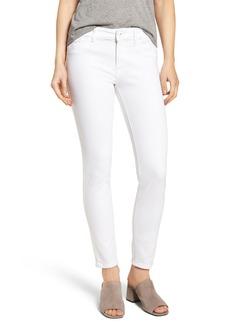 DL1961 Margaux Instasculpt Ankle Skinny Jeans (Porcelain)